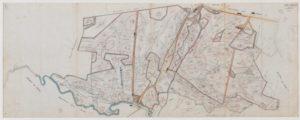 Hüüru mõisa kaart 1891-1908 2