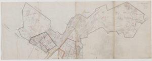 Hüüru mõisa kaart 1891-1908 3