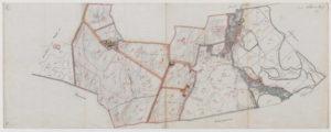 Hüüru mõisa kaart 1891-1908 4