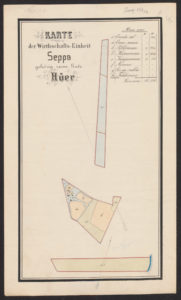 Hüüru mõisast talu SEPPA - 1870